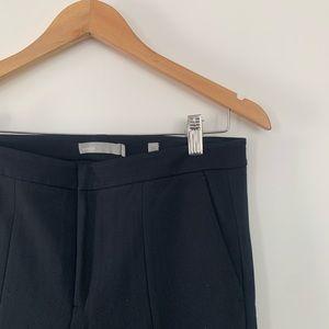 VINCE. Navy Skinny Professional Dress Pants
